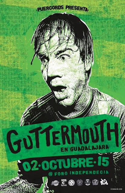 guttermounth