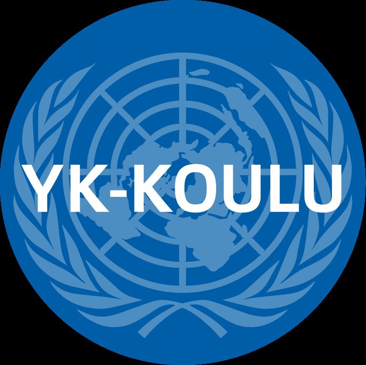 Hakkalan koulu ja Lammin lukio ovat virallisia YK-kouluja
