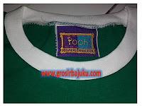 Kaos Oblong Merk Pooh branded