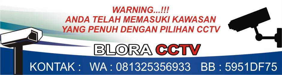 CCTV BLORA