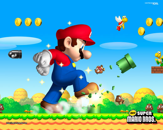 super mario live wallpaper apk - photo #44
