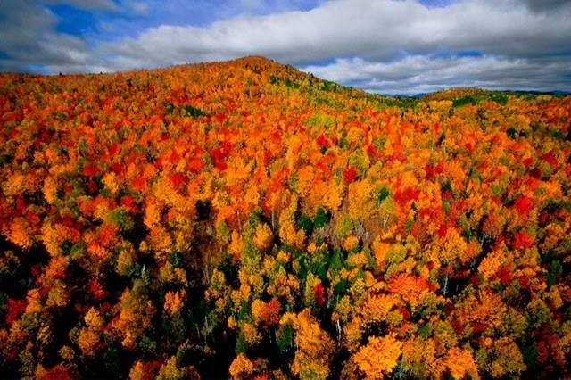 Charlevoix, Quebec, Canada
