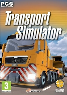 Free Download Special Transport Simulator 2013
