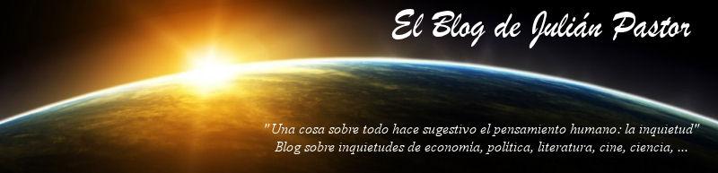 El blog de Julián Pastor