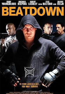 Ver Beatdown (Golpe mortal) online