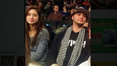 Billy Crawford Confirmed Courting Coleen Garcia