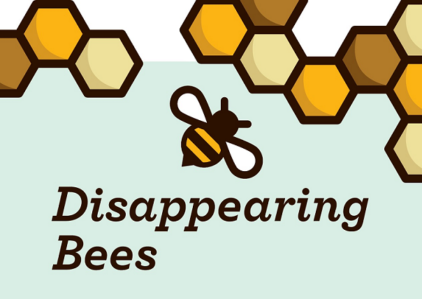 disappearing honey bees Scientists discover what's killing the bees and it's worse than you thought by todd woody in europe july 24, 2013 as we've written before,  us honey bees,.