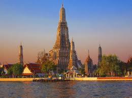 Bangkok - Pattaya Thailand