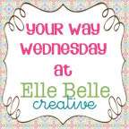 Your Way Wednesday
