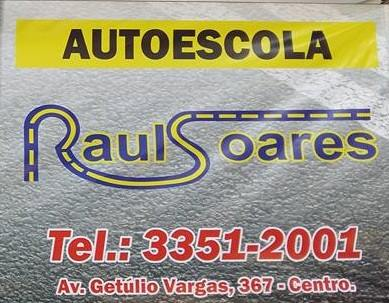 Auto Escola Raul Soares