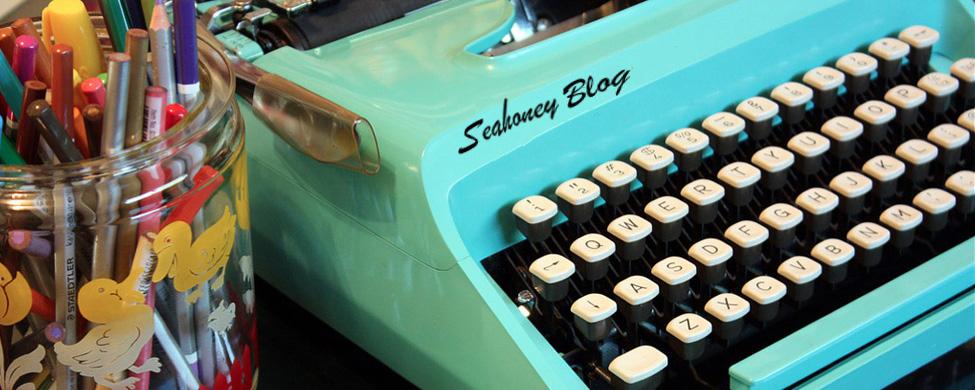 Seahoney
