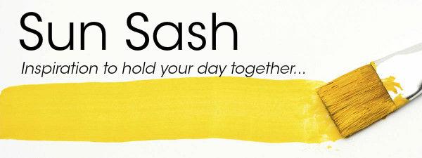 Sun Sash
