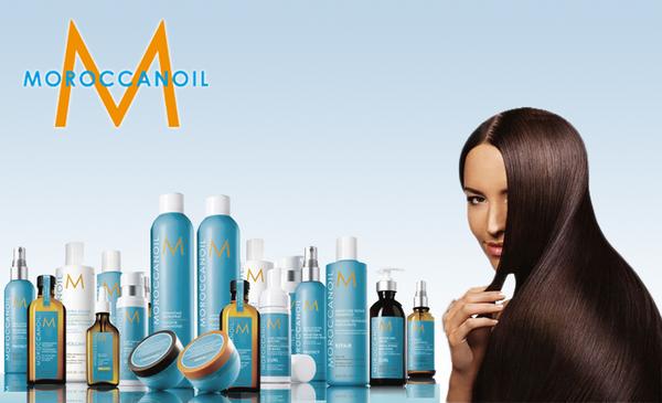 linea de productos para cabellos secos