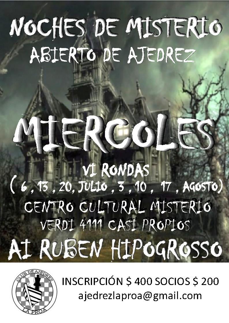 Nuevo Abierto!!