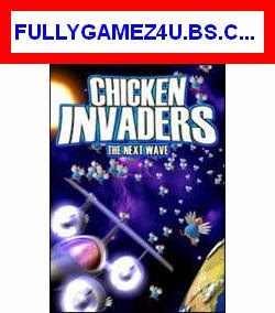 Download Chicken Invaders Collection Games