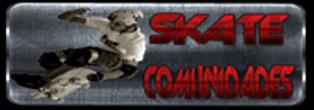 Skate Comunidades