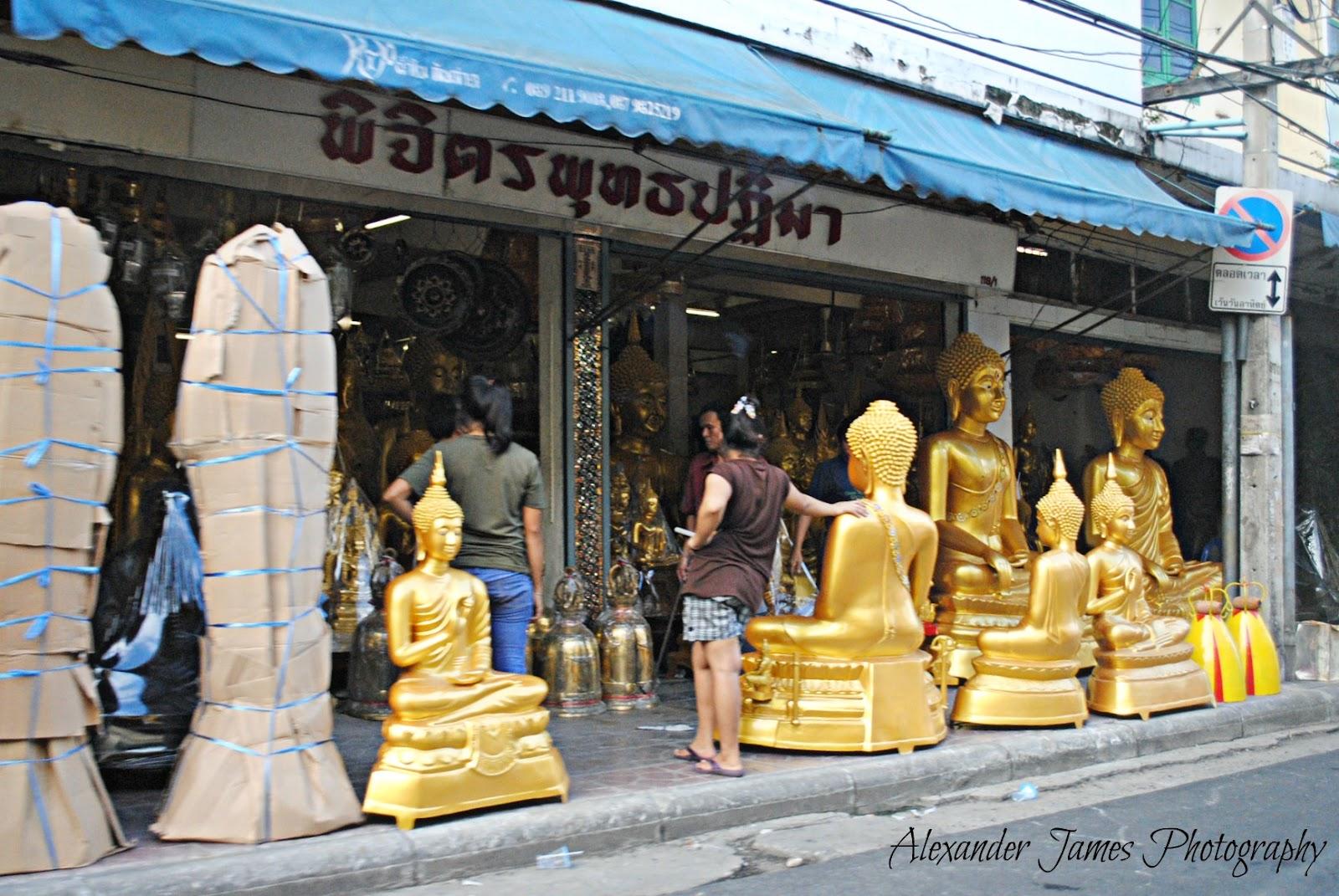 Otitis - Thailand