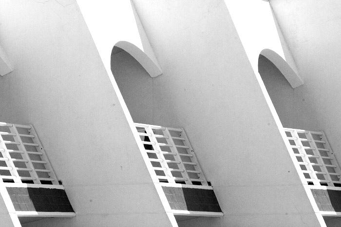 Chiclana de la Frontera, Arquitectura