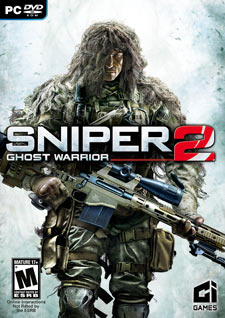 Download SNIPER GHOST WARRIOR 2 SPECIAL EDITION + 3DLC MULTI5  + CRACK