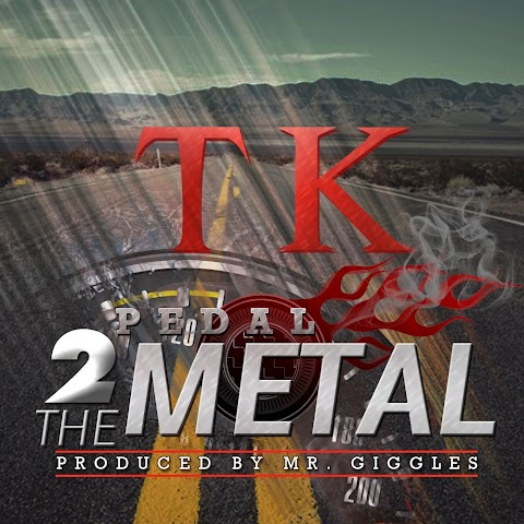 """SONG REVIEW: """"Pedal 2 The Metal"""" TK"""