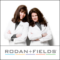 RODAN + FIELDS  //  Independent Consultant