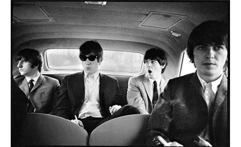 Shy Child The Beatles Nelly Furtado John Lennon Chuck Berry And