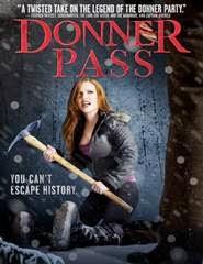 Donner Pass Torrent Dublado