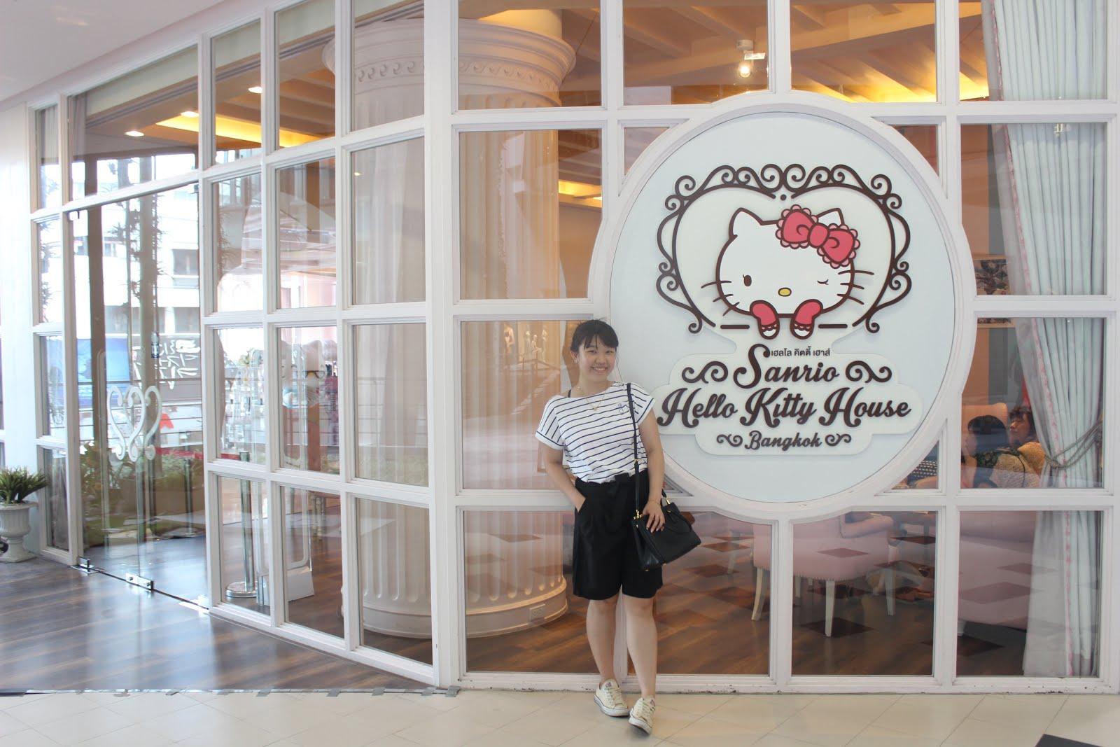 Thailand . Bangkok . ℓovε ♪ ♩ ♫ ♬