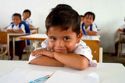 smile, school, classes