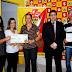 Ganhadores recebem prêmios e Cupom Legal sorteia R$ 10 mil nesta sexta-feira