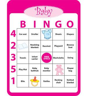The Baby Shower Fiestas Juegos Para Baby Shower Decoracion E