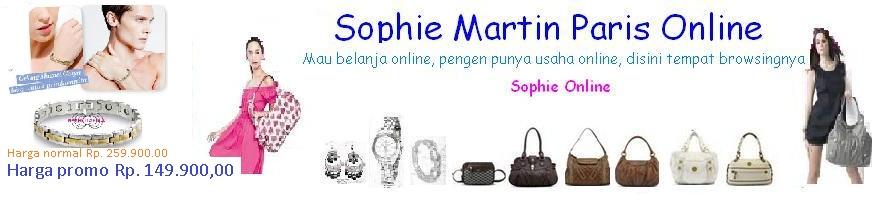 sophie martin online andre