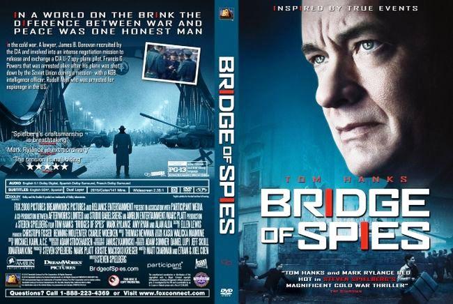 Bridge Of Spies – Latino