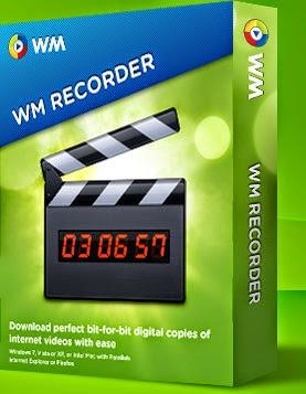 تحميل برنامج WM Recorder 15.2.1.0