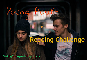 April: Young Adult Reading Challenge