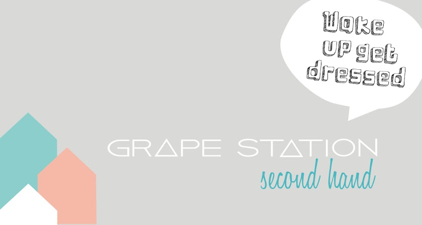 Grape Station