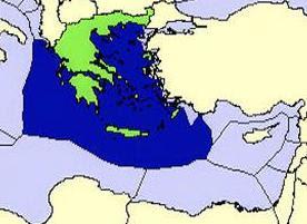 Νίκος Λυγερός - Υπόδειγμα Νομοσχεδίου για την θέσπιση της ελληνικής ΑΟΖ