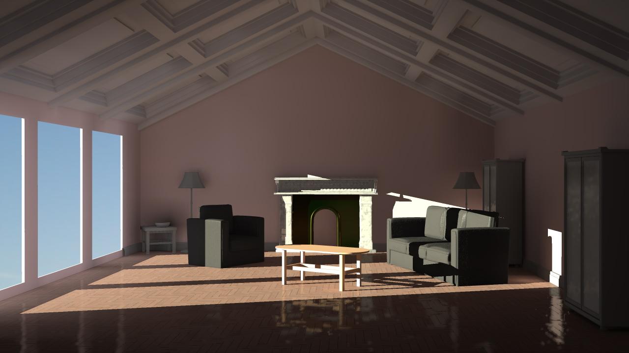 sharks with jetpacks artlantis studio rendering review. Black Bedroom Furniture Sets. Home Design Ideas