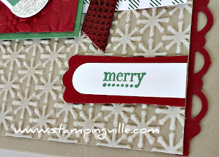 Holiday Greeting Sample Sentiment Detail