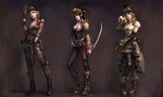 El Cargamento 640x384_16464_STgirls_2d_characters_steampunk_girls_picture_image_digital_art