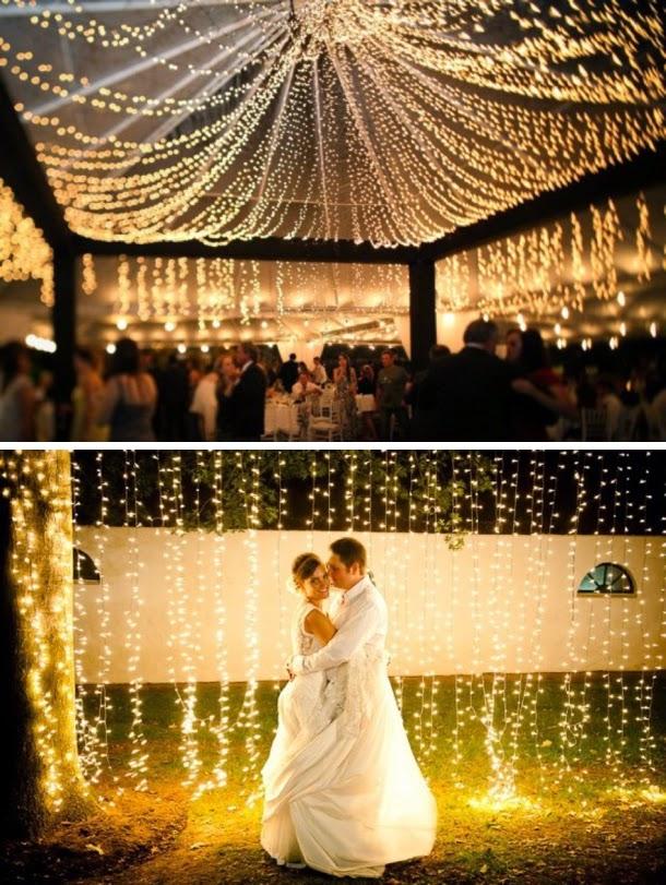Memorable Wedding 5 Ideas For A Romantic Wedding Decoration