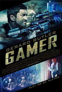Download Gamer BRRip RMVB Dublado