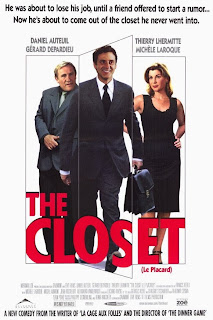 Watch The Closet (Le placard) (2001) movie free online