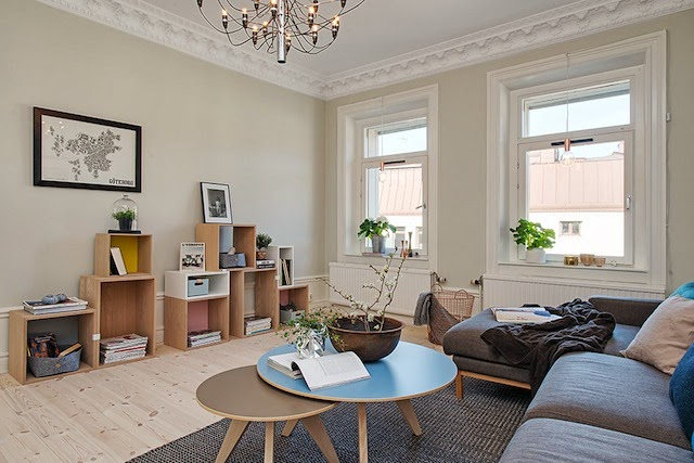 The Perfect Swedish Home