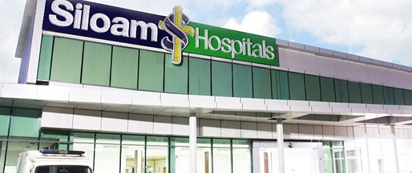 THE SILOAM HOSPITALS GROUP : MEDICAL DAN NON MEDIS - SULAWESI