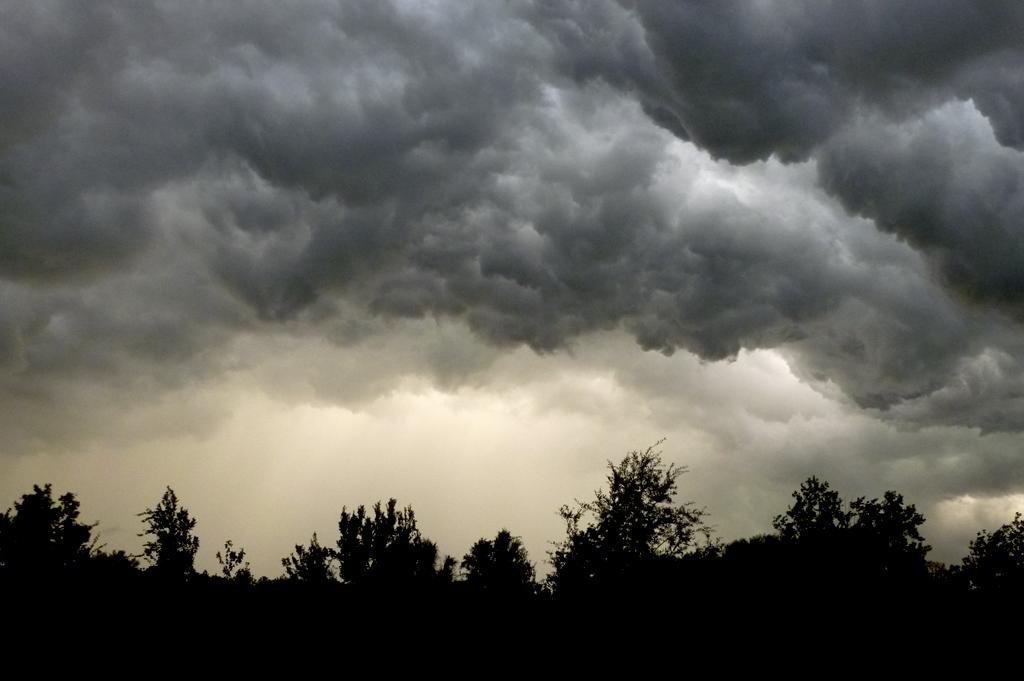 Randi Kuhne Photography and Art: Amazing Storm Photos