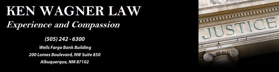 Ken Wagner Law