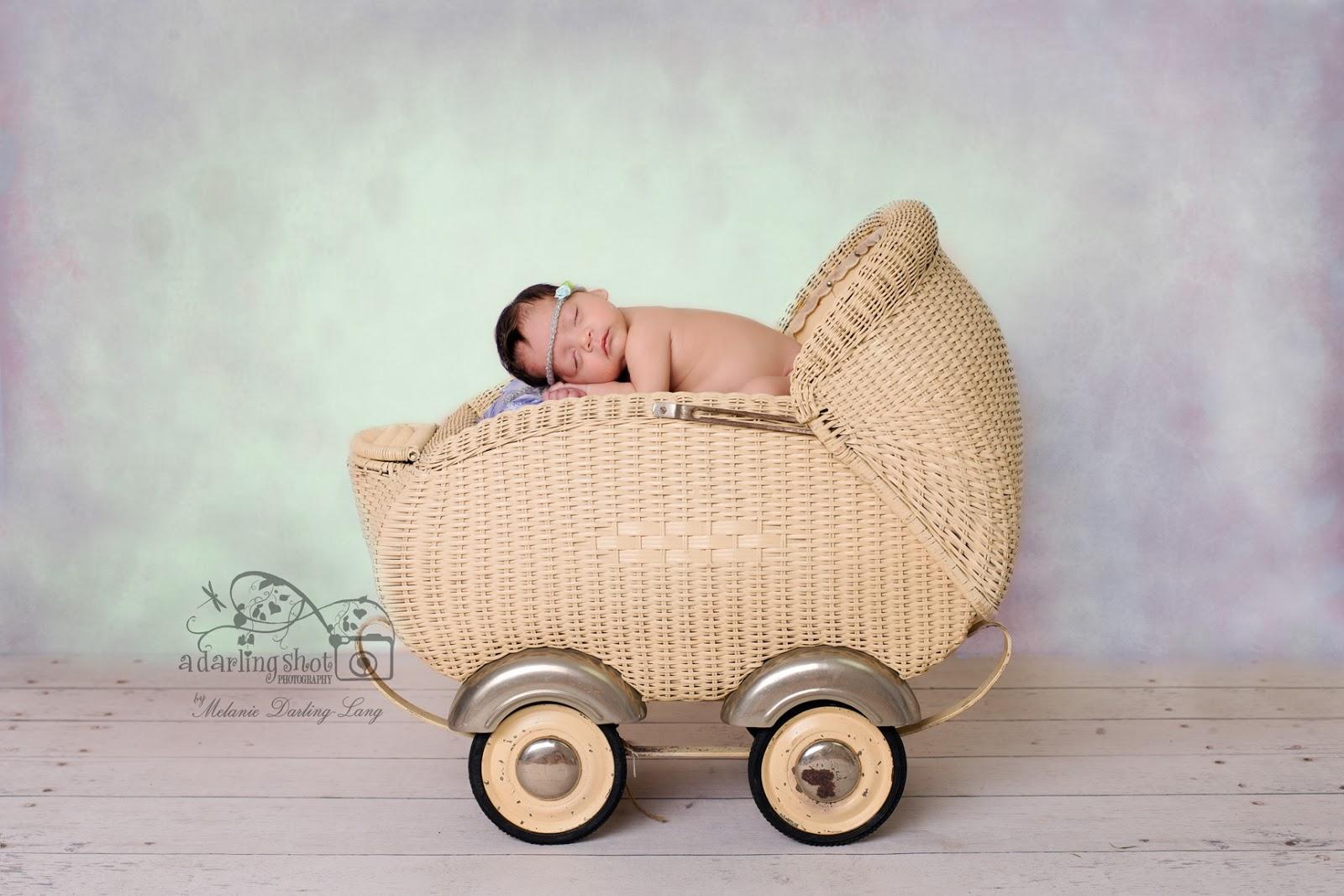 Another sweet preemie 7 weeks new Toronto Newborn Photographer – Toronto Birth Announcements
