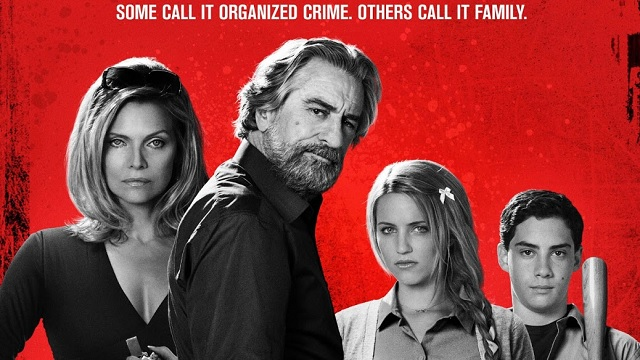 "Watch Three New Clips From Besson's ""The Family"""