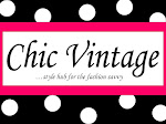 The Vintage Style Hub for the Fashion Savvy